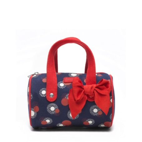 Image for POLKA DOT SATCHEL from Tommy Hilfiger USA
