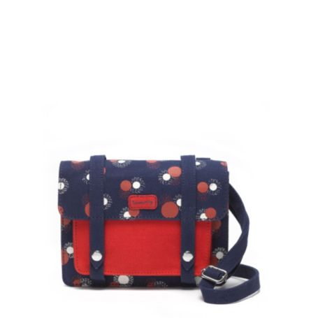 Image for POLKA DOT CROSSBODY from Tommy Hilfiger USA