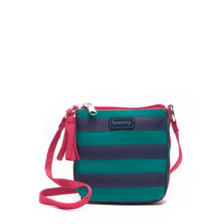 Image for RUGBY CROSSBODY from Tommy Hilfiger USA