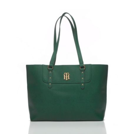 Image for SAFFIANO TOTE from Tommy Hilfiger USA