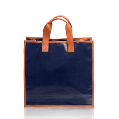 Image for COATED CANVAS BAG from Tommy Hilfiger USA