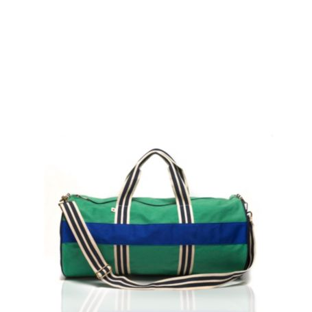 Image for CANVAS DUFFLE from Tommy Hilfiger USA