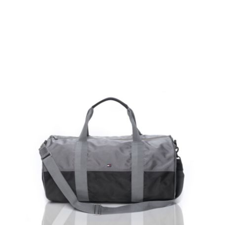 Image for COLORBLOCK DUFFLE from Tommy Hilfiger USA