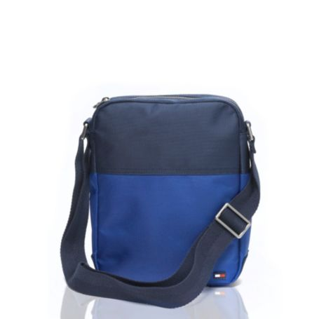 Image for COLORBLOCK CAMERA BAG from Tommy Hilfiger USA