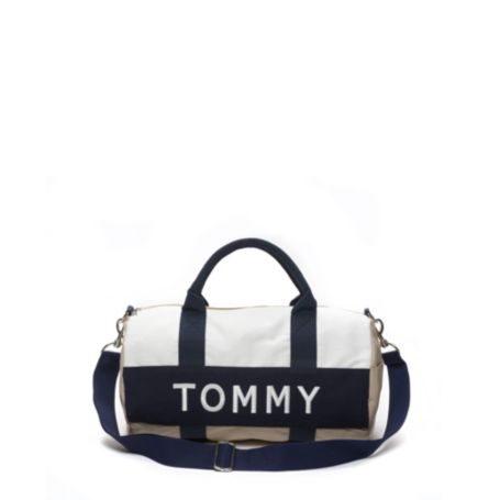 Image for HARBOUR POINT DUFFLE from Tommy Hilfiger USA