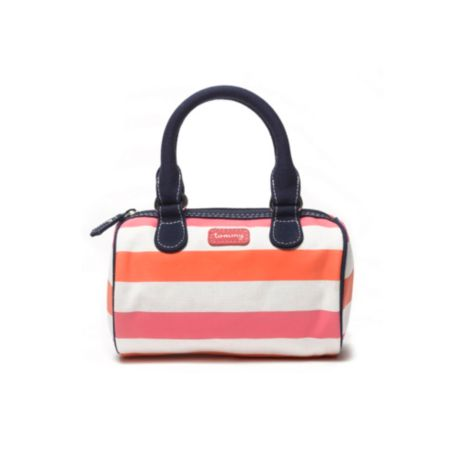 Image for SABLE SATCHEL from Tommy Hilfiger USA