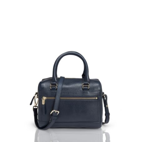 Image for SOHO CROSSBODY SATCHEL from Tommy Hilfiger USA