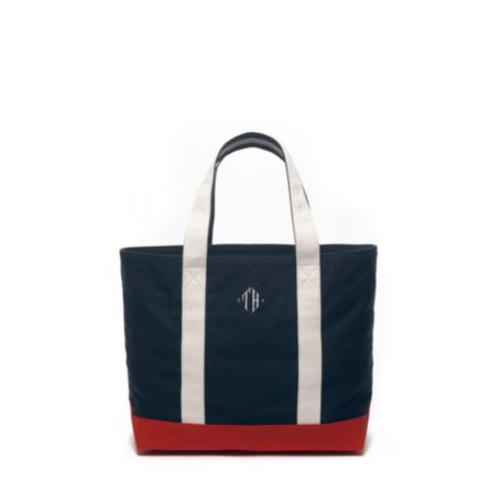 Image for CLASSIC WEB TOTE from Tommy Hilfiger USA