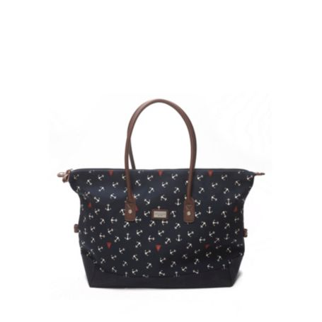 Image for CRITTER TRAVEL TOTE from Tommy Hilfiger USA