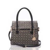 SIGNATURE MINI SATCHEL $62.99