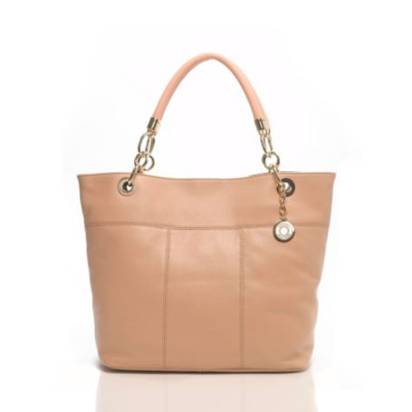Image for HYANNIS TOTE - SAND from Tommy Hilfiger USA