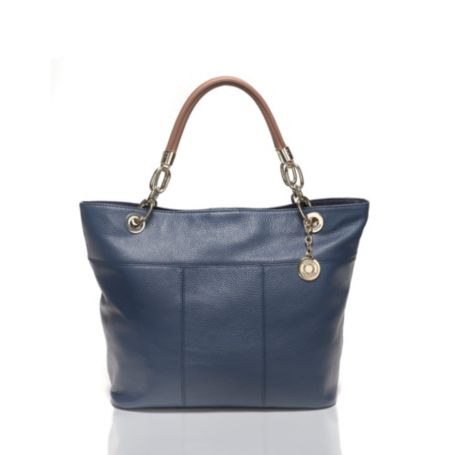 Image for HYANNIS TOTE - BLACK from Tommy Hilfiger USA