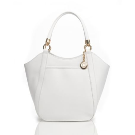 Image for SAFFIANO SHOPPER from Tommy Hilfiger USA