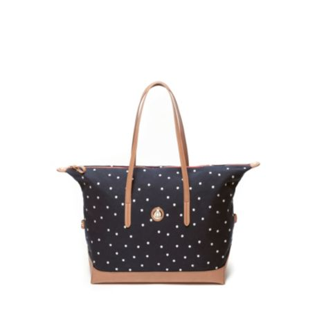 Image for DOT CONVERTIBLE TOTE from Tommy Hilfiger USA