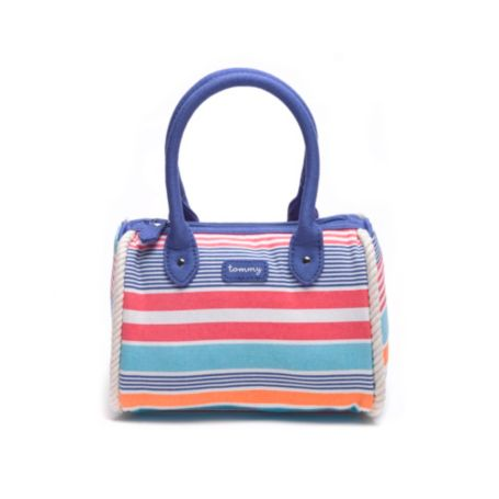 Image for ROPE SATCHEL from Tommy Hilfiger USA