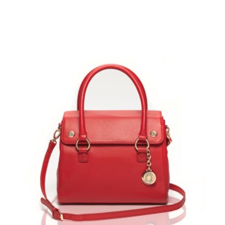 Image for CHICAGO MINI SATCHEL from Tommy Hilfiger USA