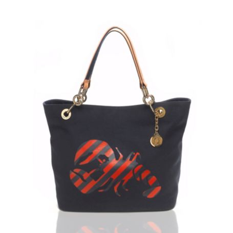 Image for LOBSTER TOTE from Tommy Hilfiger USA