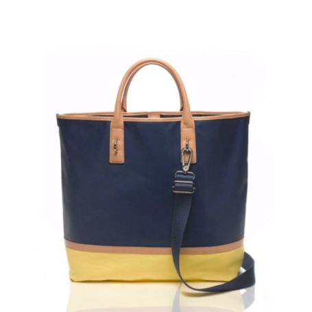 Image for TWO TONED TOTE from Tommy Hilfiger USA
