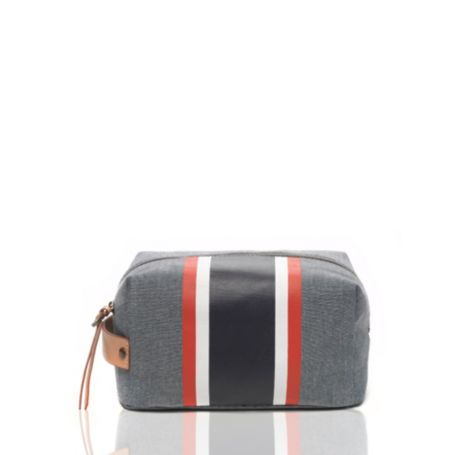 Image for STRIPE DOPP KIT from Tommy Hilfiger USA
