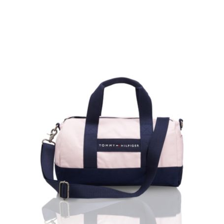 Image for MEDIUM DUFFLE from Tommy Hilfiger USA