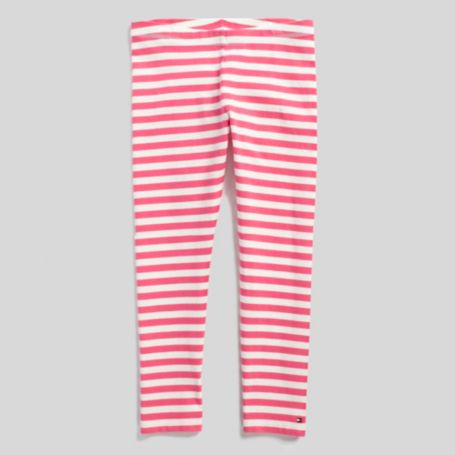 Image for MULTI STRIPE LEGGINGS from Tommy Hilfiger USA