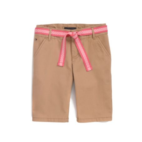 Image for UNIFORM BERMUDA SHORT from Tommy Hilfiger USA