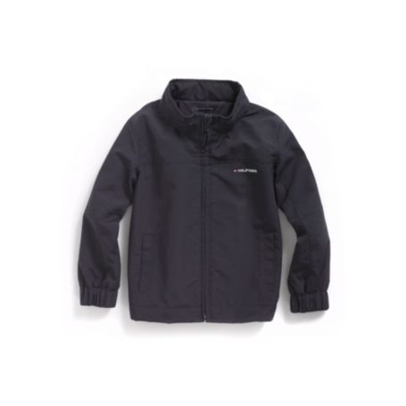 Image for TOMMY NYLON JACKET from Tommy Hilfiger USA