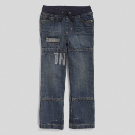 Image for JEAN MEDIUM WASH from Tommy Hilfiger USA