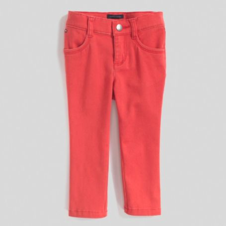 Image for FASHION COLOR JEGGING from Tommy Hilfiger USA