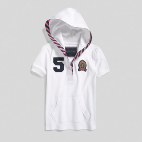 Image for STRIPE HOODIE from Tommy Hilfiger USA