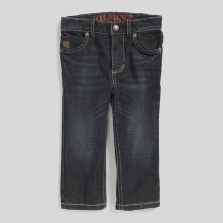 Image for STRAIGHT LEG JEAN from Tommy Hilfiger USA
