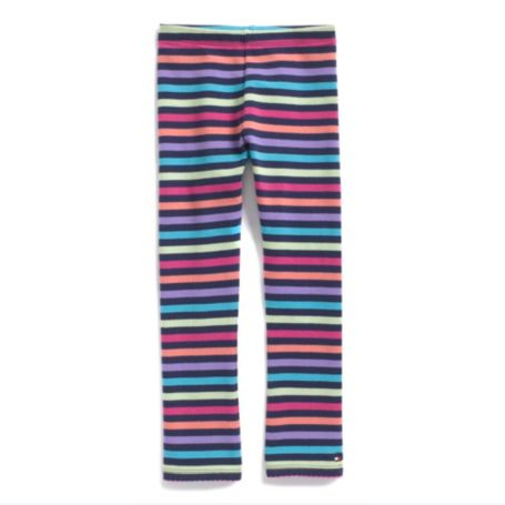 Image for STRIPE LEGGING from Tommy Hilfiger USA
