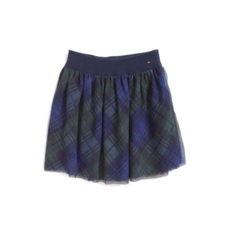 Image for PARTY TULLE SKIRT from Tommy Hilfiger USA