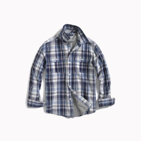 Image for JERSEY LINED SHIRT from Tommy Hilfiger USA