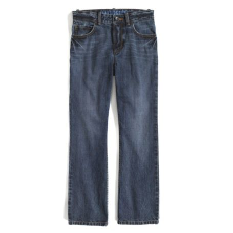Image for BOOTCUT JEAN MEDUIM WASH from Tommy Hilfiger USA