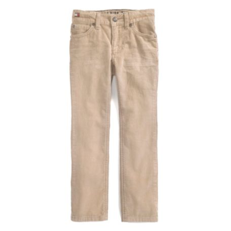 Image for CORD PANT from Tommy Hilfiger USA