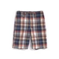 PLAID SHORT $39.99