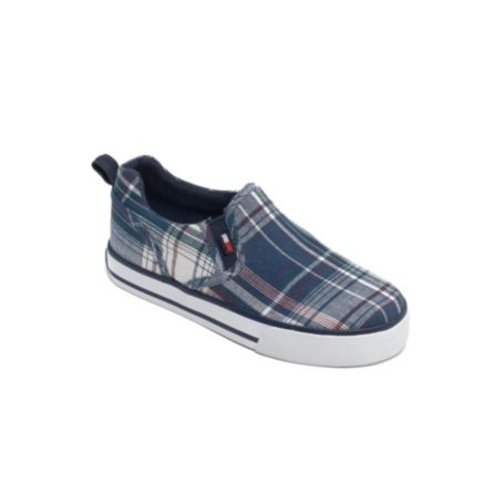 Image for PLAID SLIDER from Tommy Hilfiger USA
