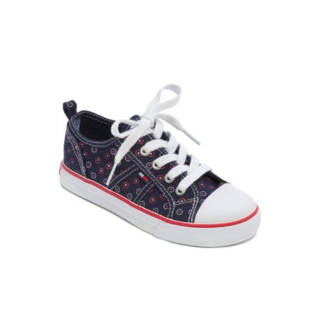 Image for PRINT LACEUP SNEAKER from Tommy Hilfiger USA