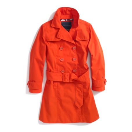 Image for FASHION TRENCH from Tommy Hilfiger USA