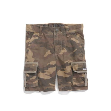 Image for CAMO CARGO SHORT from Tommy Hilfiger USA