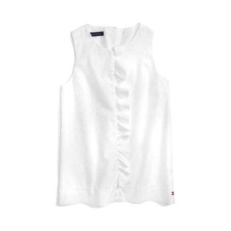 Image for SLEVELESS TUNIC from Tommy Hilfiger USA