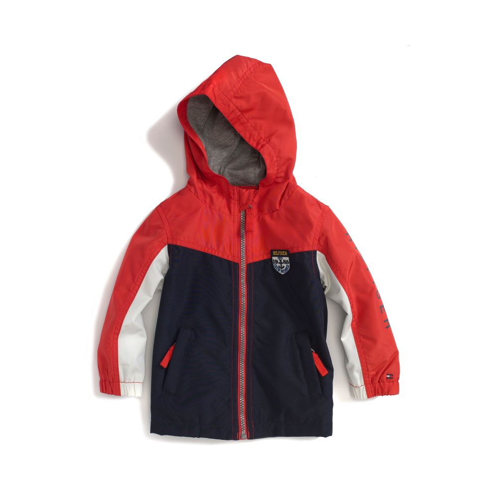 Image for PIECED JACKET from Tommy Hilfiger USA