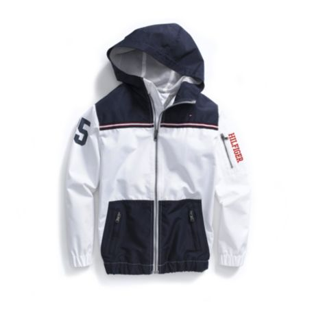 Image for NYLON JACKET from Tommy Hilfiger USA