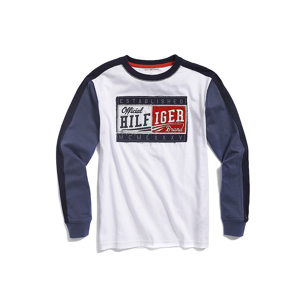 Tommy Hilfiger Limited Edition Graphic Tee - White - Xl