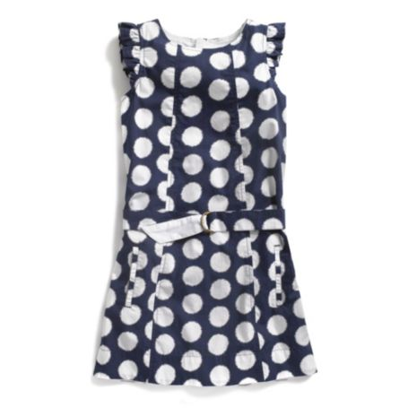 Image for POLKA DOT DRESS from Tommy Hilfiger USA