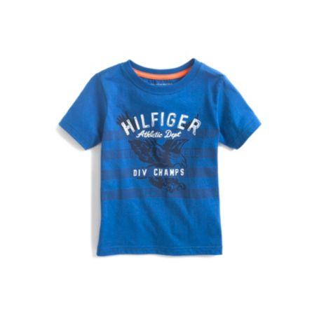 Image for LIMITED EDITION GRAPHIC TEE from Tommy Hilfiger USA