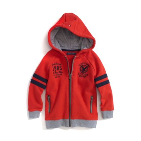 Image for FASHION FLEECE from Tommy Hilfiger USA