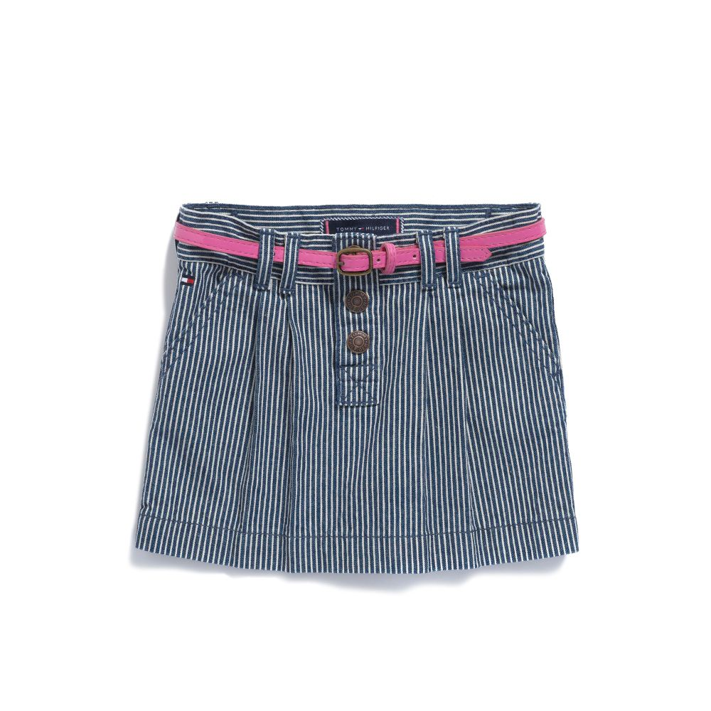 Image for JEAN SKIRT from Tommy Hilfiger USA
