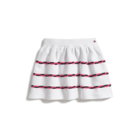 Image for SWEATER SKIRT from Tommy Hilfiger USA